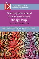 jacket Image for Teaching Intercultural Competence Across the Age Range