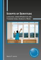 jacket Image for Scripts of Servitude