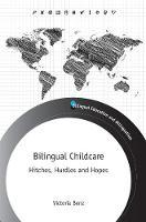 jacket Image for Bilingual Childcare