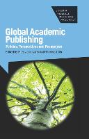 jacket Image for Global Academic Publishing
