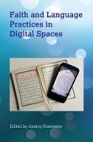 jacket Image for Faith and Language Practices in Digital Spaces