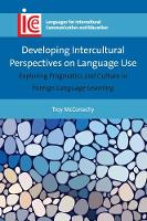 jacket Image for Developing Intercultural Perspectives on Language Use