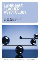 jacket Image for Language Teacher Psychology