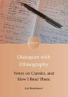 jacket Image for Dialogues with Ethnography
