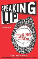 jacket Image for Speaking Up