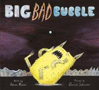 Jacket image for Big Bad Bubble