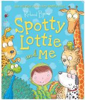 Jacket image for Spotty Lottie and Me