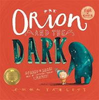 Jacket image for Orion and the Dark