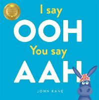 Jacket image for I say Ooh You say Aah