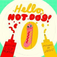 Jacket image for Hello, Hot Dog
