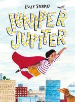 Jacket image for Juniper Jupiter