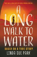 Jacket image for A Long Walk to Water