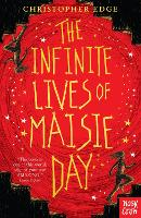 Jacket image for The Infinite Lives of Maisie Day