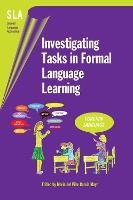 jacket Image for Investigating Tasks in Formal Language Learning