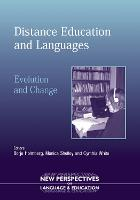 jacket Image for Distance Education and Languages