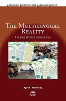 jacket Image for The Multilingual Reality