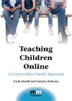 jacket Image for Teaching Children Online