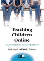jacket Image for Teaching Children Online
