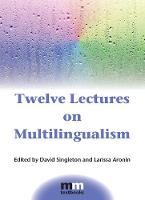 jacket Image for Twelve Lectures on Multilingualism
