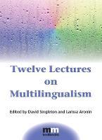 jacket Image for Twelve Lectures on Multilingualism