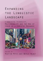 jacket Image for Expanding the Linguistic Landscape