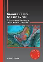 jacket Image for Growing up with God and Empire