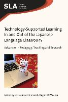 jacket Image for Technology-Supported Learning In and Out of the Japanese Language Classroom