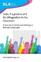jacket Image for Tasks, Pragmatics and Multilingualism in the Classroom