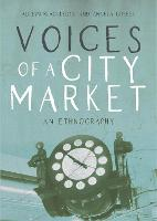 jacket Image for Voices of a City Market