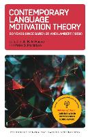 jacket Image for Contemporary Language Motivation Theory