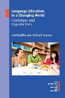 jacket Image for Language Education in a Changing World