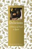 Jacket Image For Delicioso