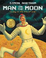 Jacket image for The Man on the Moon