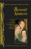Jacket image for The Collected Novels of the Bronte Sisters