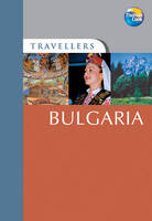 Jacket image for Bulgaria Travellers Guide