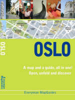 Jacket image for Oslo