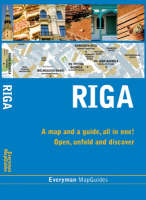Jacket image for Riga