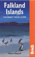 Jacket image for Falkland Islands