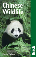 Jacket image for Chinese Wildlife