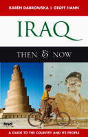 Jacket image for Iraq: Then & Now