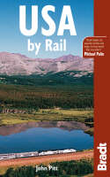 Jacket image for USA by Rail