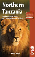 Jacket image for Northern Tanzania