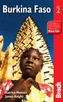 Jacket image for Burkina Faso