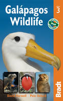 Jacket image for Galapagos Wildlife