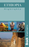 Jacket image for Ethiopia Hightlights