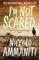 Jacket image for I'm Not Scared
