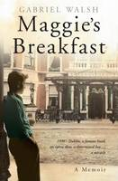 Jacket image for Maggie's Breakfast