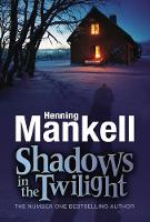 Jacket image for Shadows in the Twilight