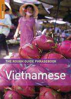 Jacket image for Vietnamese Phrasebook
