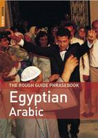 Jacket image for Egyptian Arabic
